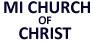 MERRITT ISLAND CHURCH OF CHRIST